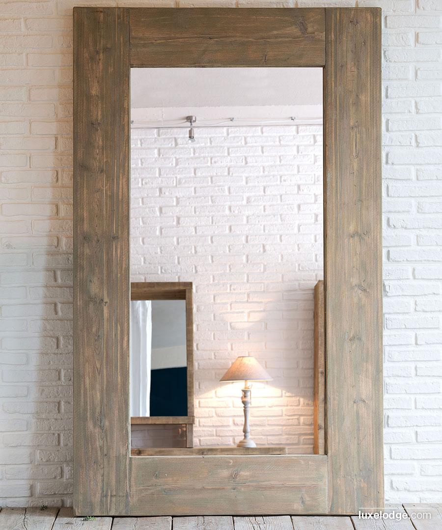 Specchiera grande specchi complementi di arredo for Arredo italia