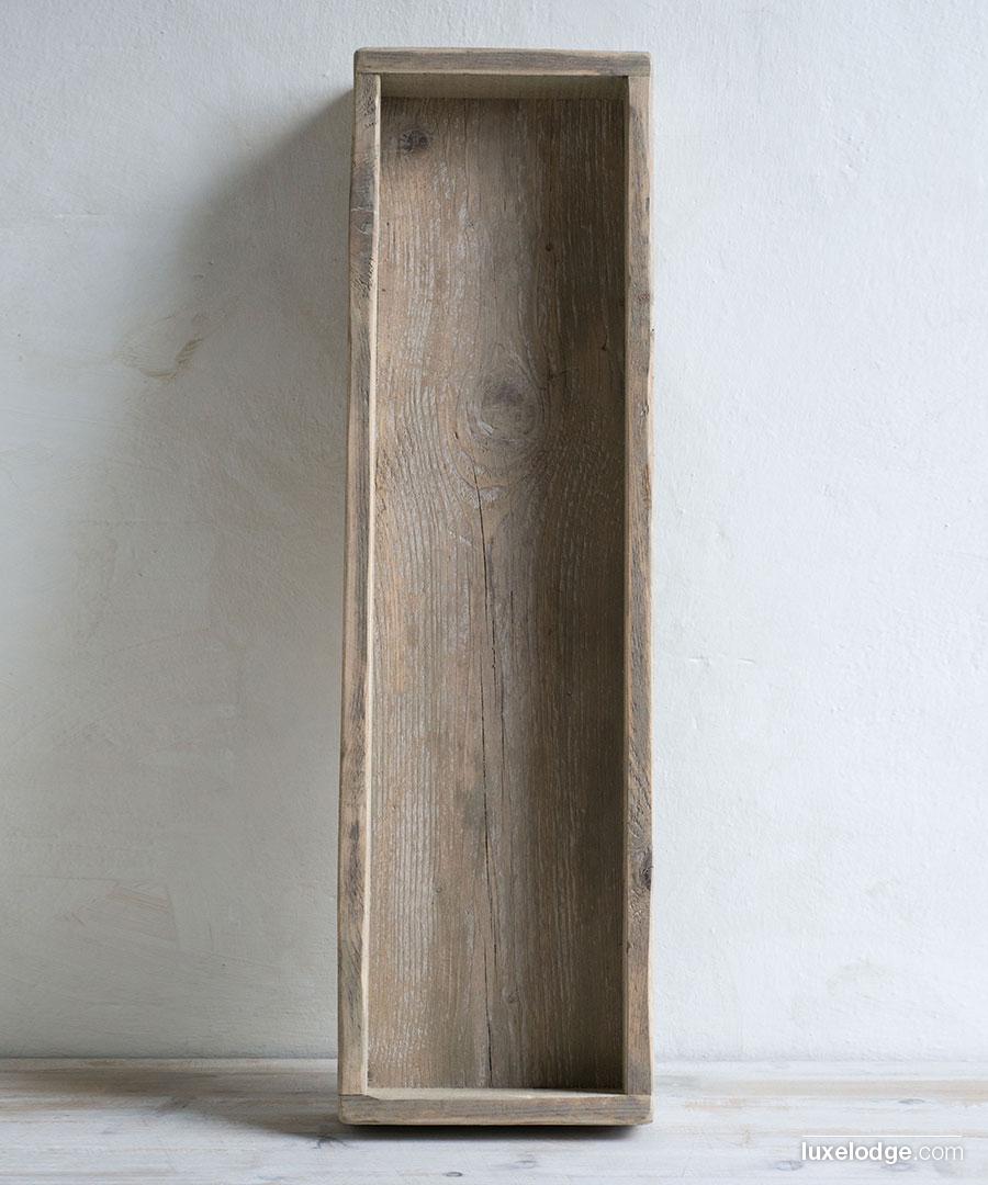 Vassoio lungo minimal | Oggetti per la cucina | Cucina | Luxelodge