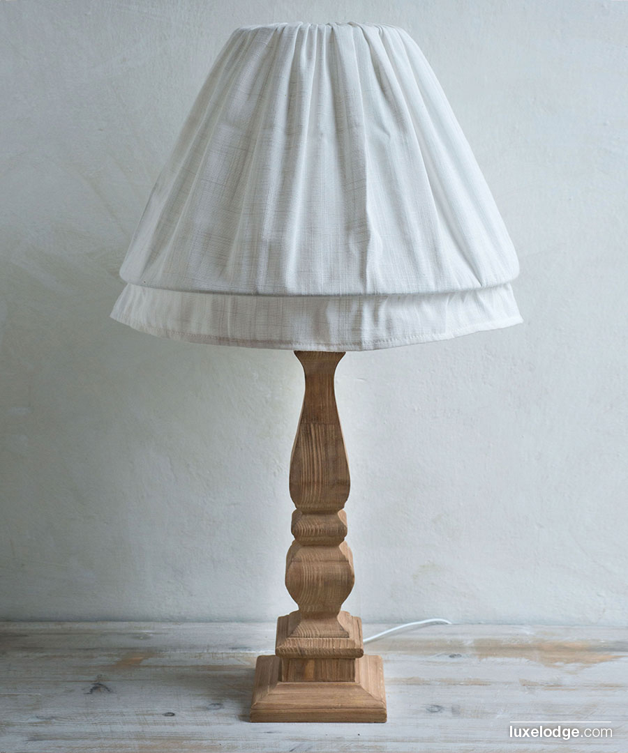 Lampada lampade complementi di arredo luxelodge for La lampada srl