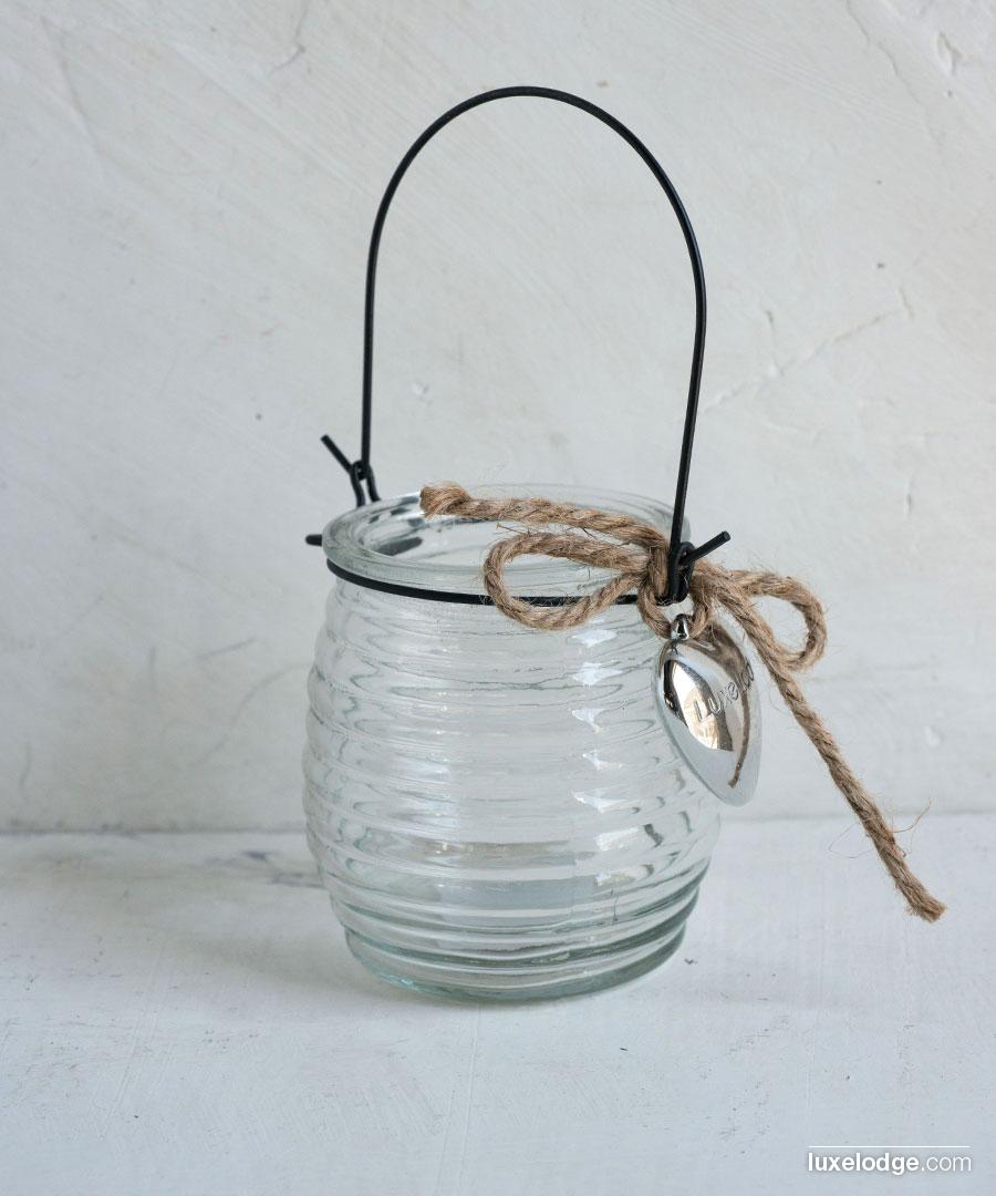 Porta t light lanterne e portacandele complementi di for Lanterne arredo