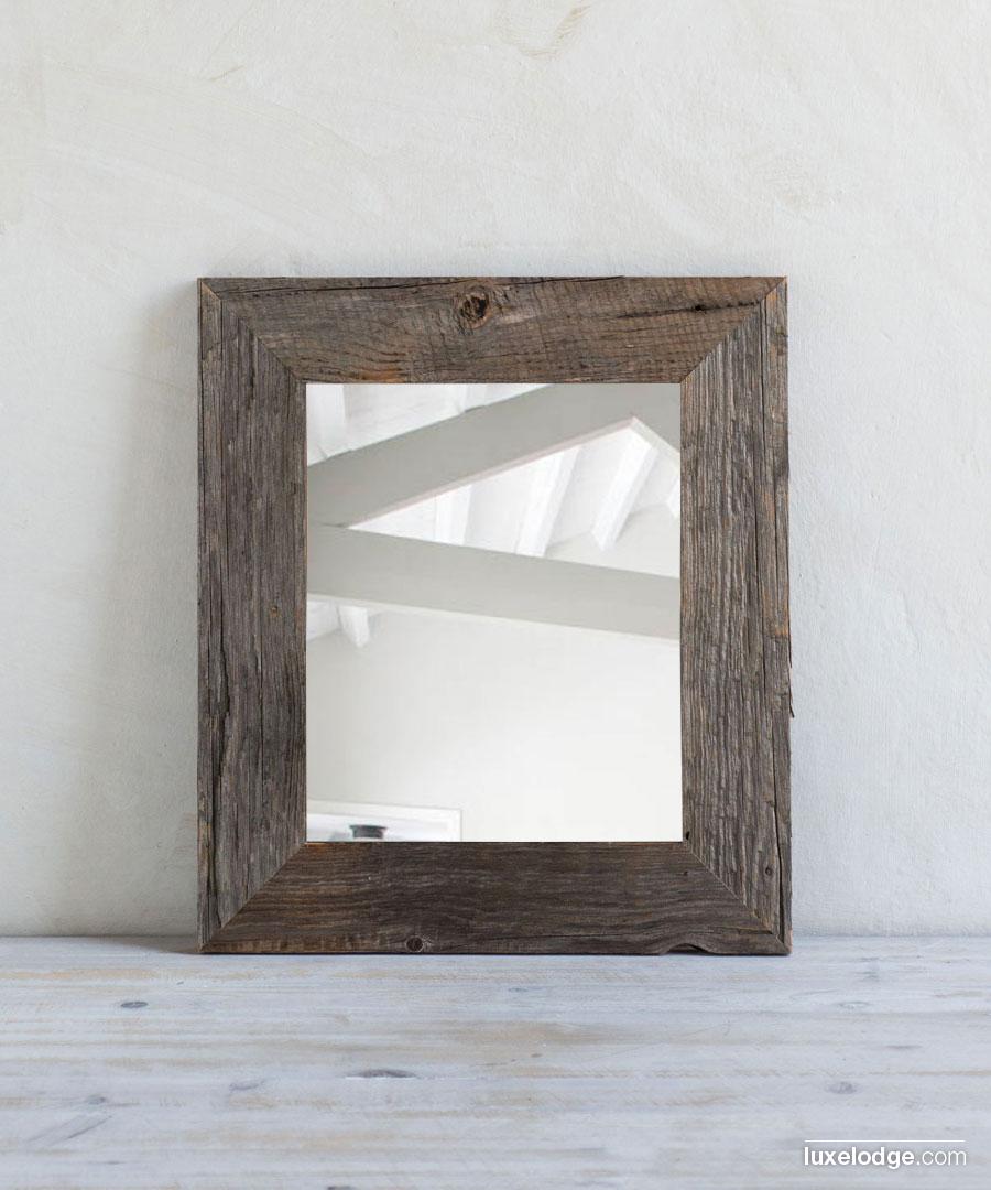 Specchio cornici complementi di arredo luxelodge - Cornici specchio bagno ...