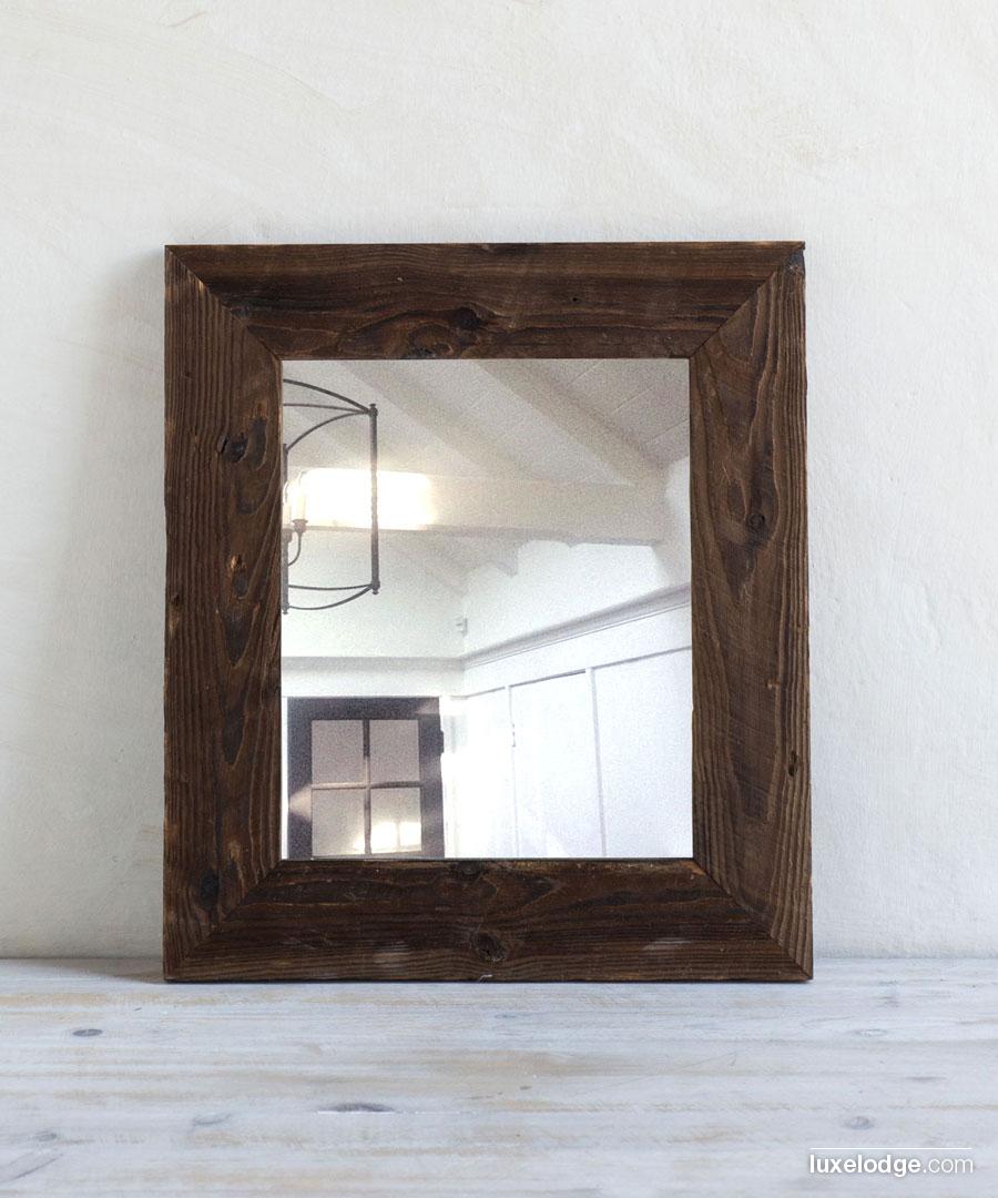 Specchio cornici complementi di arredo luxelodge - Cornici a specchio ...