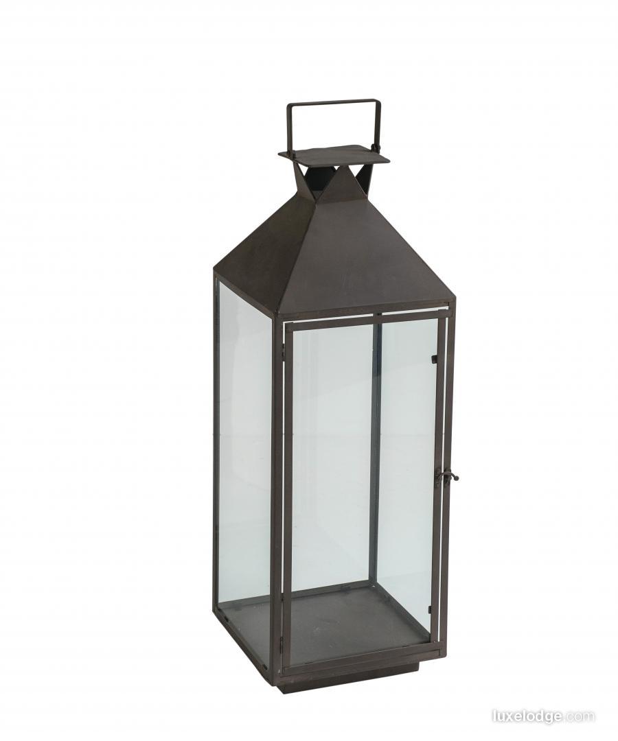 Lanterna lanterne e portacandele complementi di arredo for Lanterne arredo