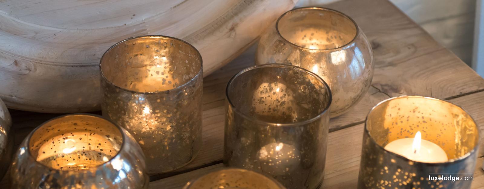 Lanterne e portacandele complementi di arredo luxelodge for Lanterne arredo