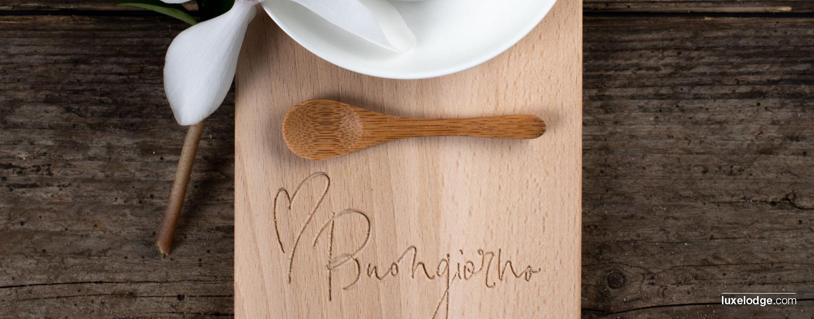 Taglieri in Faggio | Cucina | Luxelodge